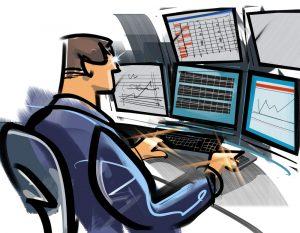 A-day-trader