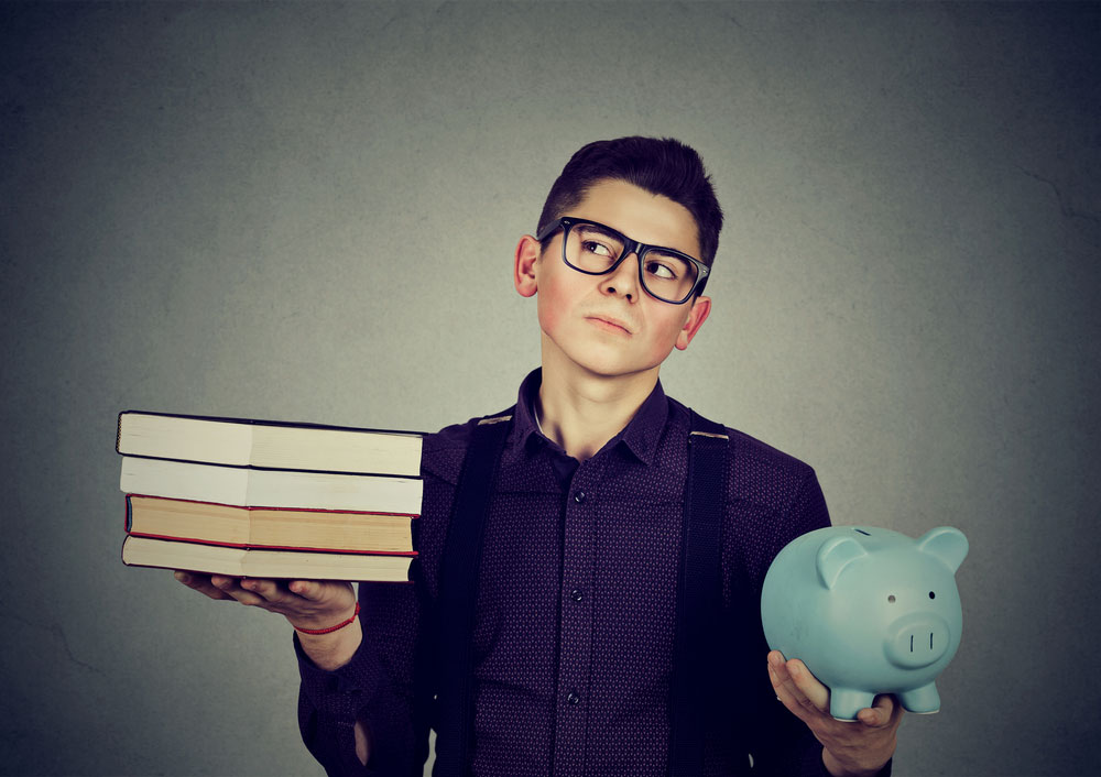 Student-loan-concept