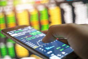 stock-trading-market