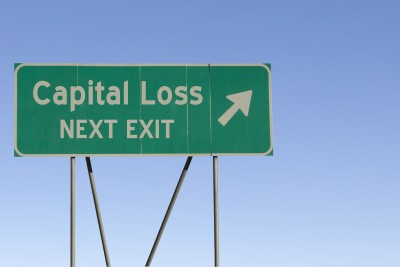 capital losses