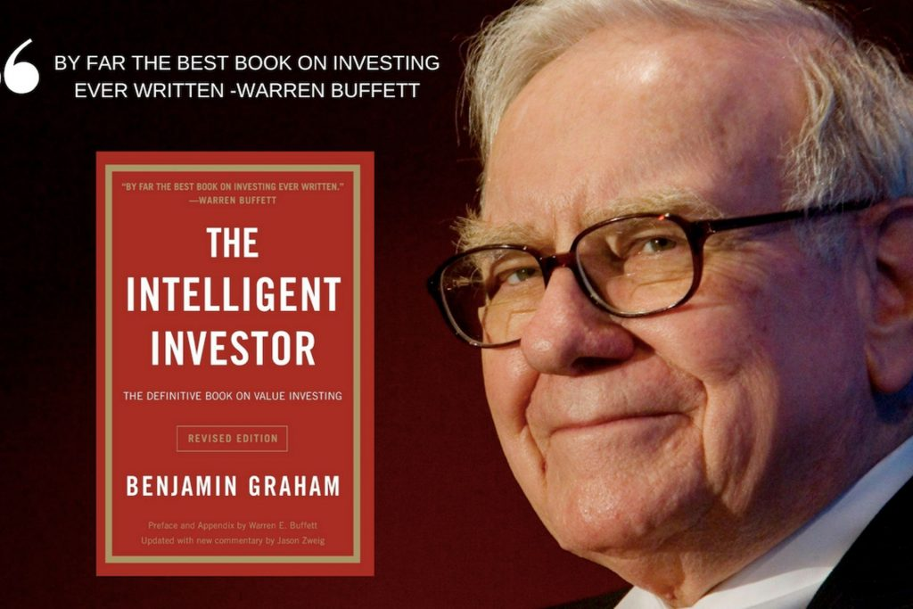 Benjamin Graham's books